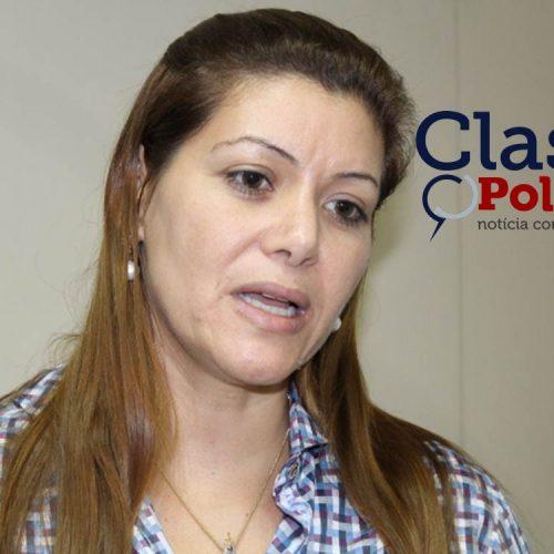 Taissa Gama detalha campanha de doação para fundo da criança e adolescente; assista