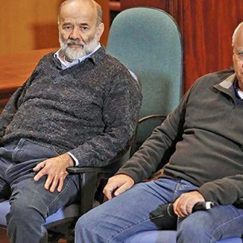 Réus da Lava Jato, Vaccari e Renato Duque silenciam em depoimento a Moro