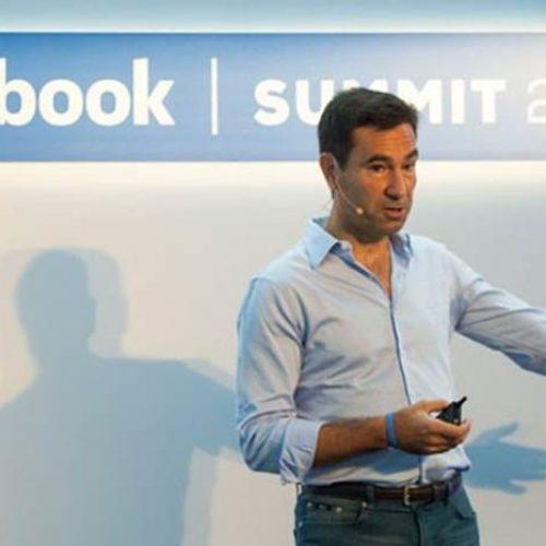 Vice-presidente do Facebook vai responder por desobediência