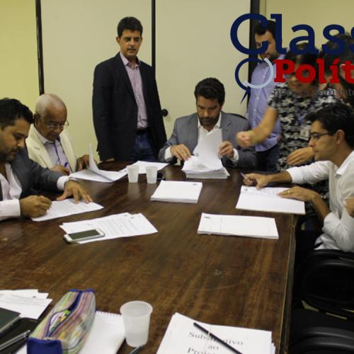 Salvador: Vereadores detalham processo legislativo nas comissões da Câmara