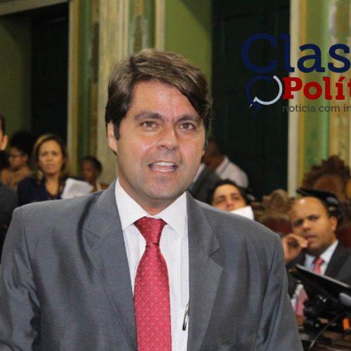 Rindo à toa! Vereador de Salvador deve assumir Secretaria Nacional no governo Temer