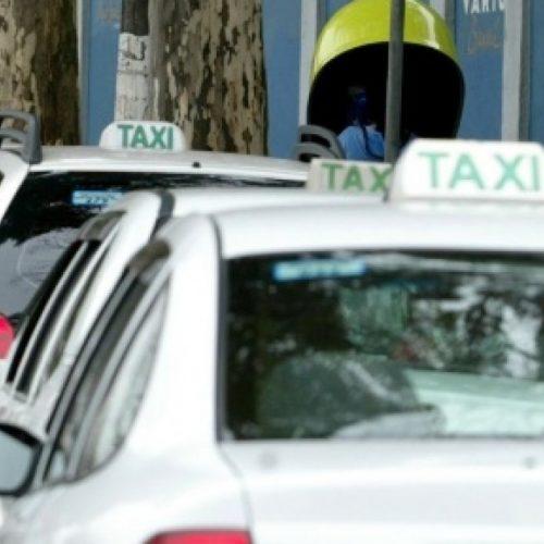 Prefeitura solicita e taxistas vão transportar servidores de graça nesta sexta