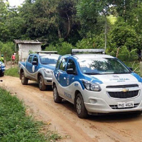 Barra do Rocha: Corpo de trabalhador rural é encontrado em cova rasa