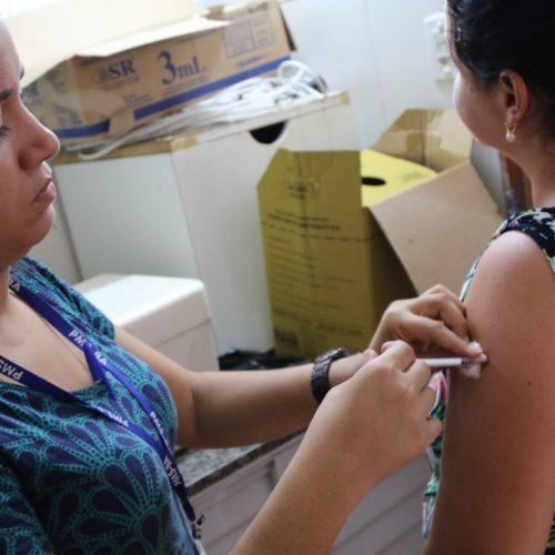 Salvador: vacinação contra febre amarela segue nesse fim de semana