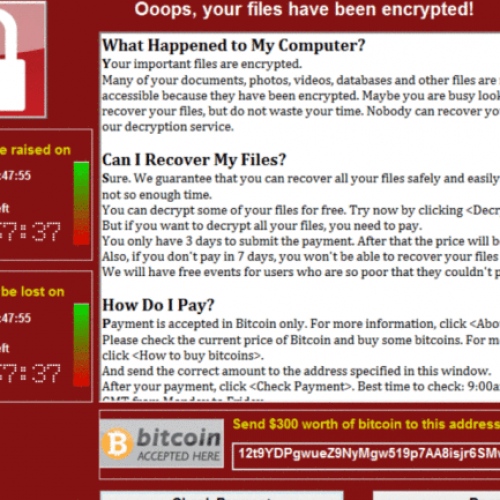 'Multinacional' do cibercrime é responsável por ataque hacker