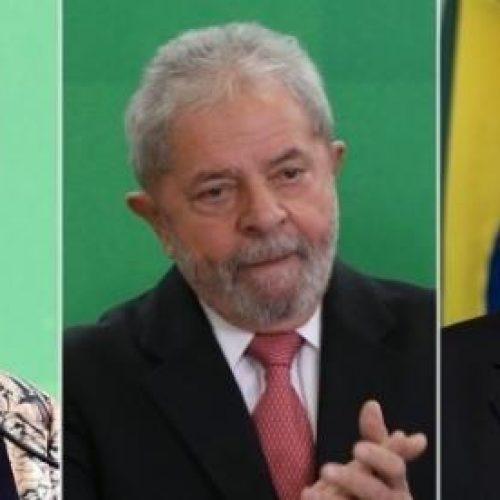Advogados de Temer, Aécio, Dilma e Lula se unem contra a Lava Jato