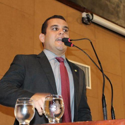 Alex Lima pede reforço na segurança dos municípios do Litoral Norte