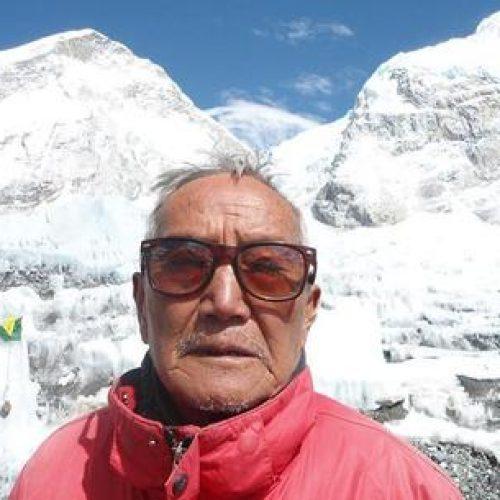 Alpinista de 86 anos morre ao tentar bater recorde no Everest