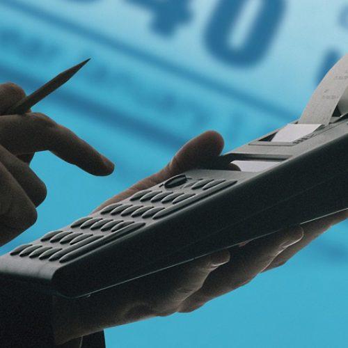 Arrecadação federal cresce 2,27% e chega a R$ 118 bilhões em abril