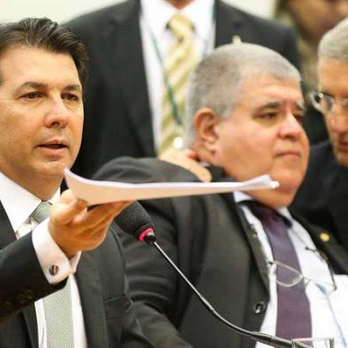 Comissão retoma nesta terça votação da reforma da Previdência