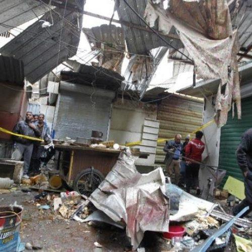 Atentados em Bagdá deixam 27 mortos