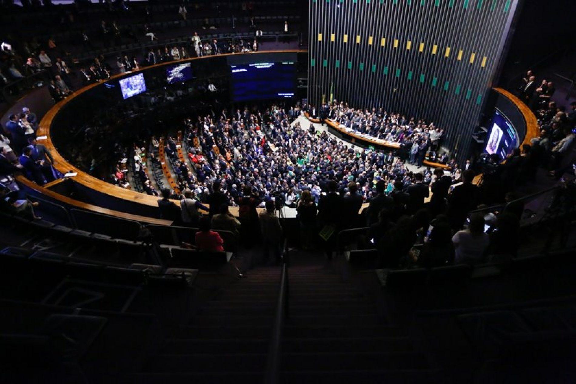 Para 83% dos deputados, reforma da Previdência não sai em 2017