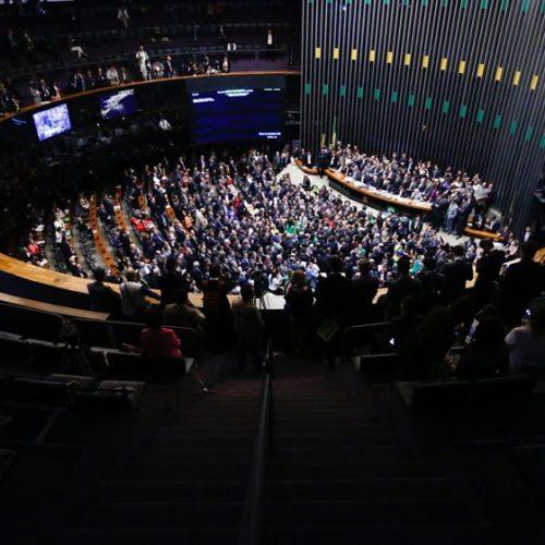 Reforma política ganha urgência na Câmara dos Deputados