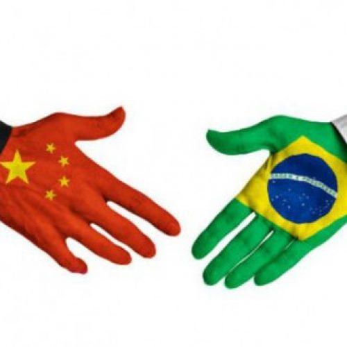 Brasil e China lançam fundo de investimento de US$ 20 bilhões