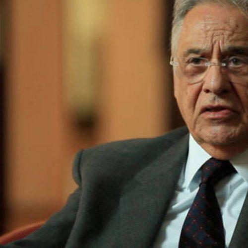 Brasil vive momento de 'anomia', diz Fernando Henrique Cardoso