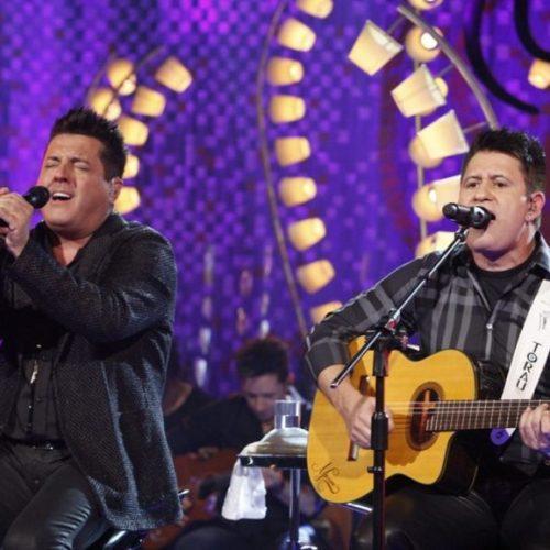 Incrível! Bruno, que faz dupla com Marrone, fica bêbado em show e revolta fãs; assista
