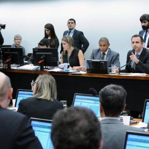 CCJ retira da pauta votação da PEC das eleições diretas