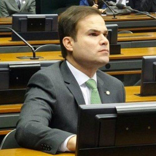 Deputado Cacá Leão é designado Relator Geral do Orçamento