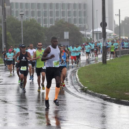 Com apoio do Governo, Asics Golden Run amplia participação baiana no calendário desportivo internacional