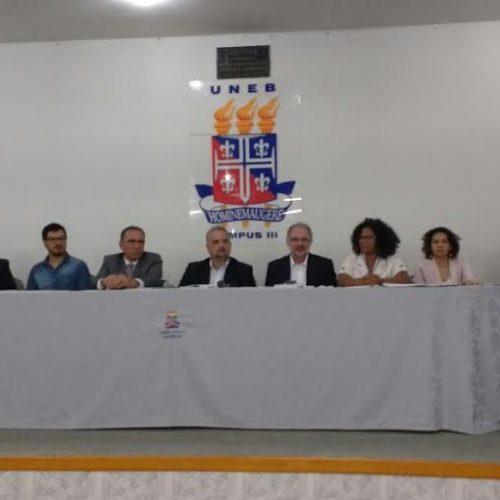 Comissão de Direitos Humanos debate abordagem policial em Juazeiro