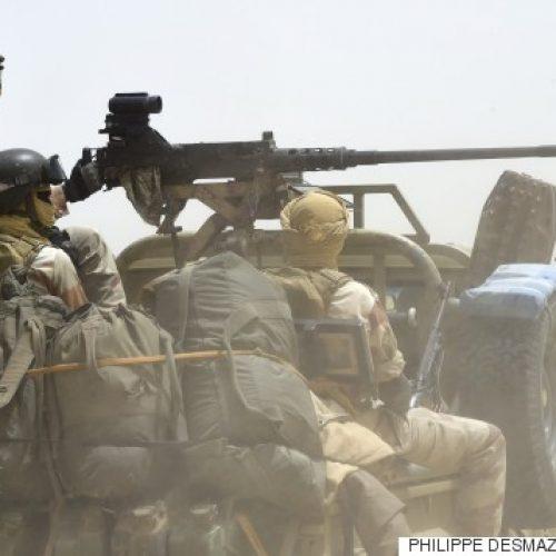 Confrontos entre militares e Estado Islâmico matam 49 na Síria