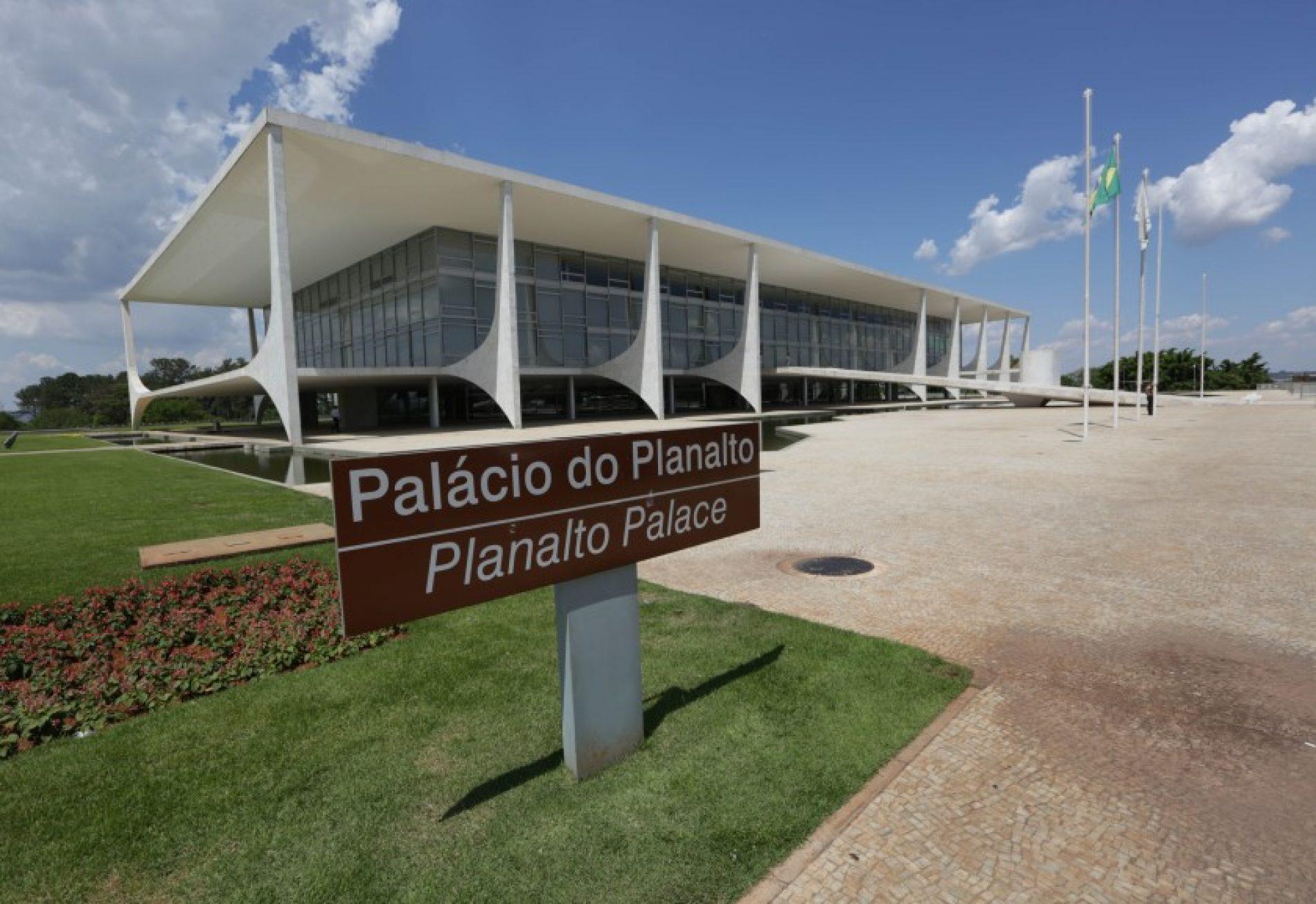 Contra a crise, Planalto tenta manter agenda de votações no Congresso