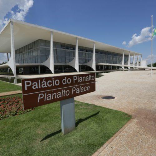 Começa reunião ministerial comandada por Temer no Palácio do Planalto