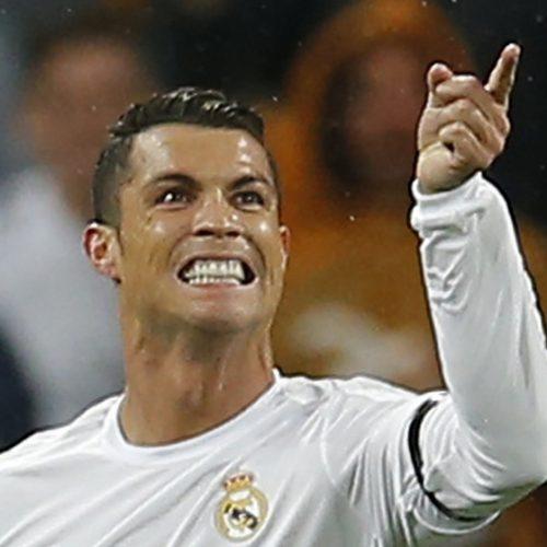 Cristiano Ronaldo sonegou R$ 550 milhões, afirma jornal espanhol