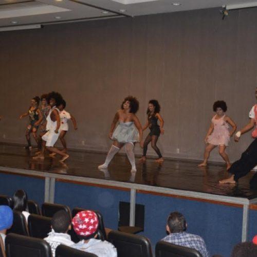 Escolas públicas do estado são destaque na V Semana de Dança da Assembleia Legislativa