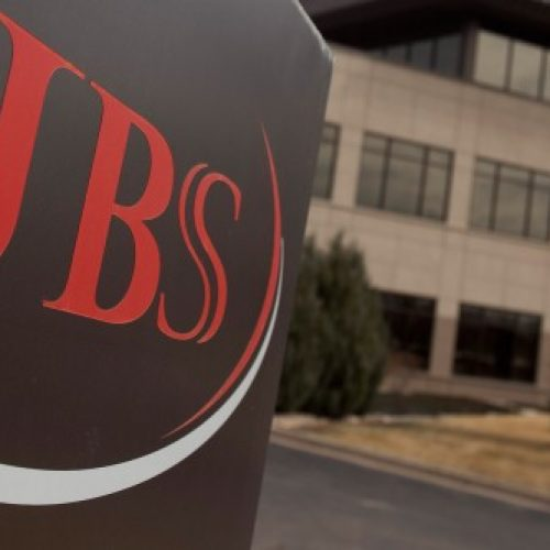 AGU pede ao TCU bloqueio total dos bens da JBS