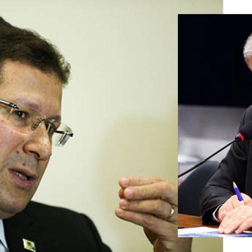 Deputado pede para afastar presidente da Comissão de Ética da Presidência