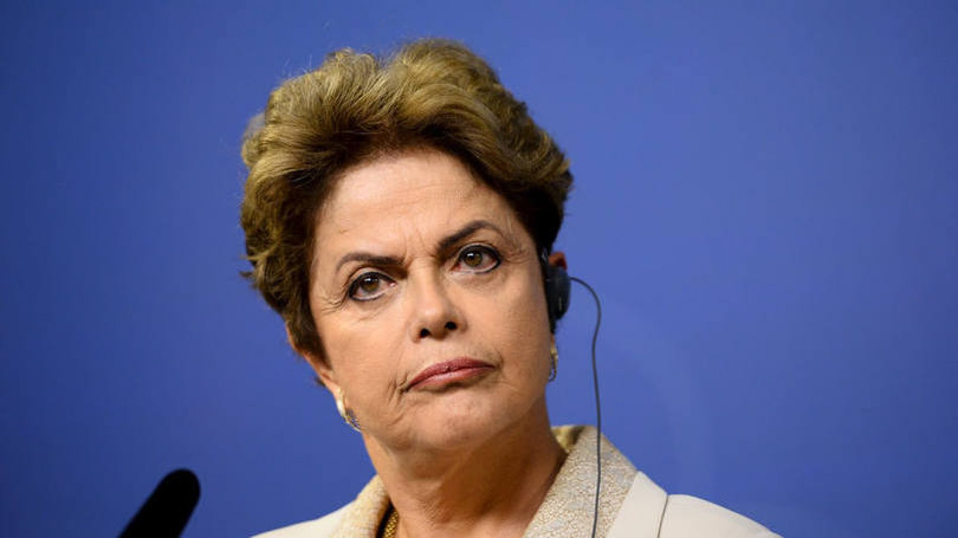 Dilma diz que eleição de 2018 terá 'segundo tempo do golpe de Estado'
