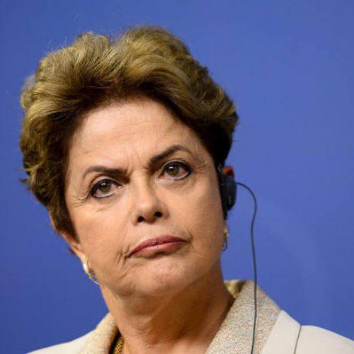 """Dilma pediu """"paciência"""" sobre pagamento, diz Mônica"""
