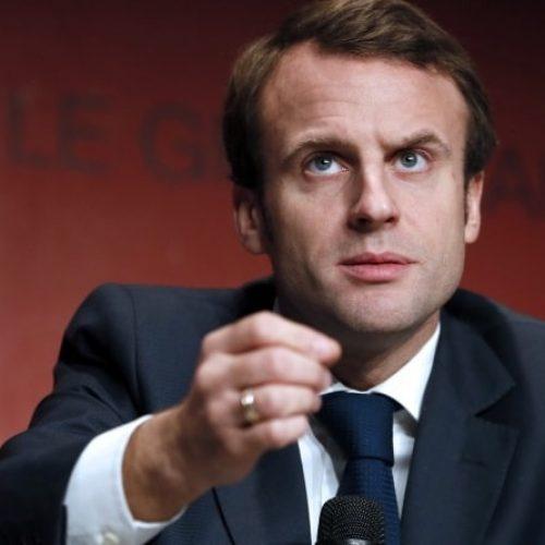 Anúncio da composição do governo da França adiado para quarta-feira