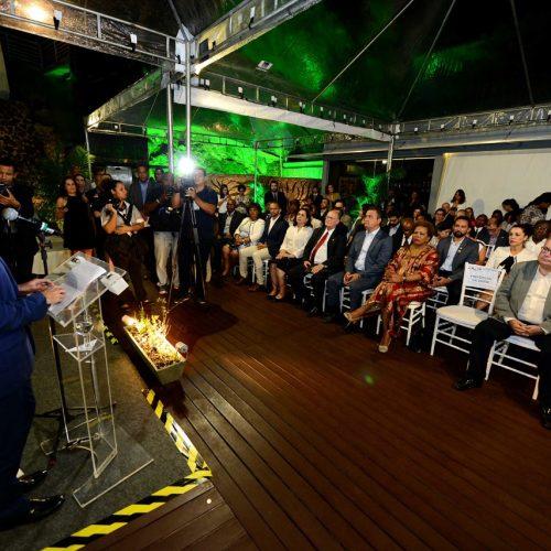 Encontro de ministros da Cultura de língua portuguesa é aberto em Salvador