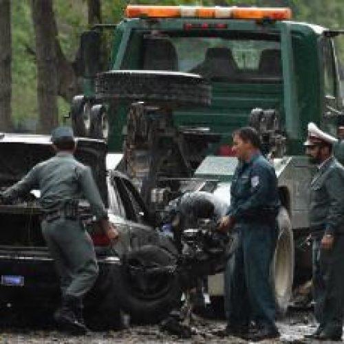 Estado Islâmico assume autoria de atentado contra Otan em Cabul