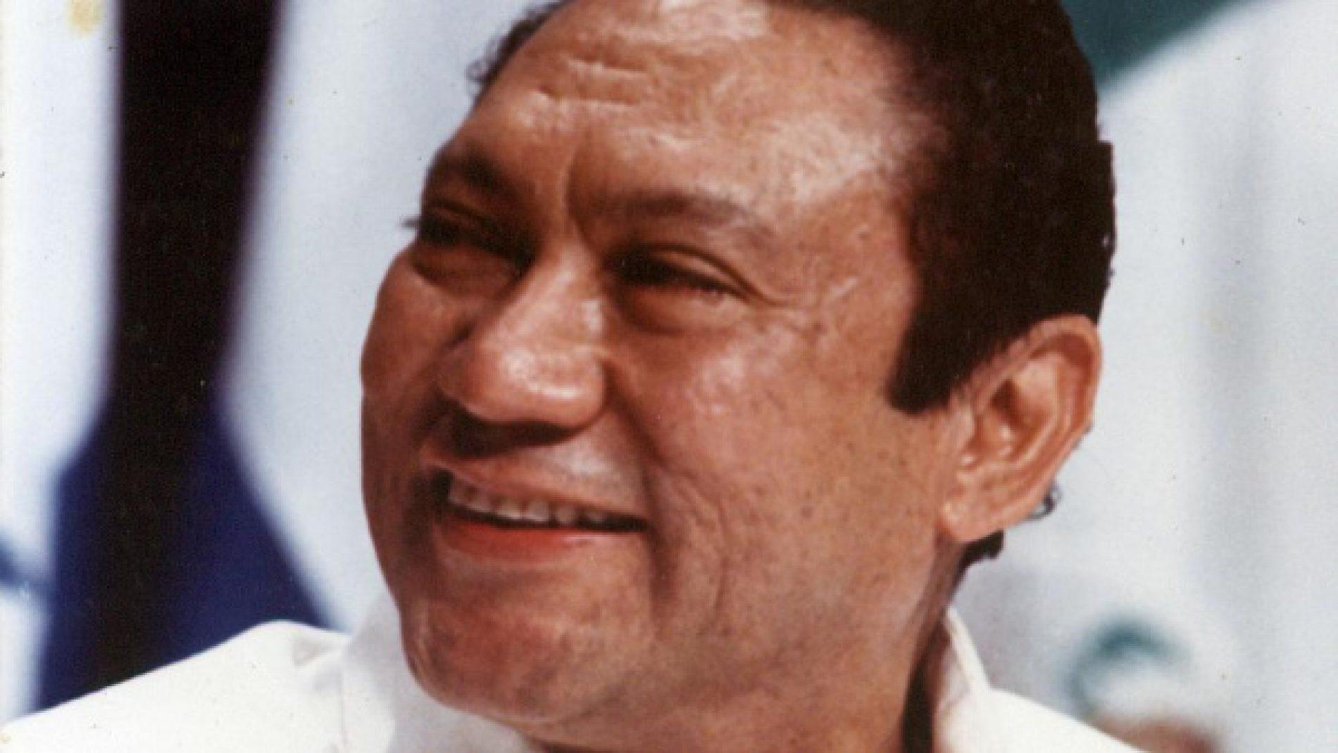 Ex-ditador panamenho Manuel Noriega morre aos 83 anos