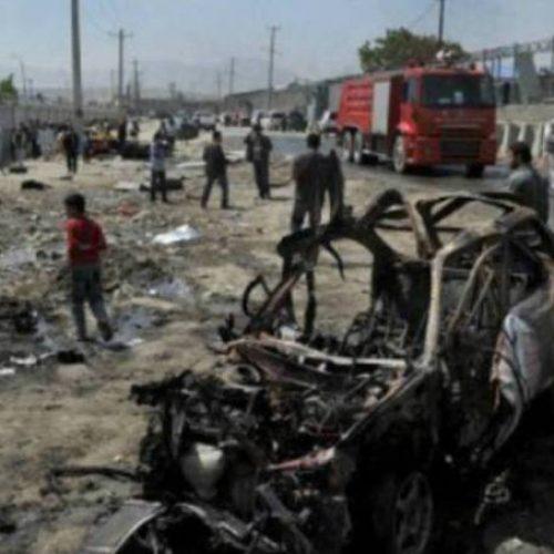 Explosão mata 11 pessoas da mesma família no Afeganistão