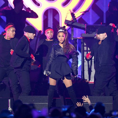 Explosão no show de Ariana Grande faz vítimas fatais na Inglaterra