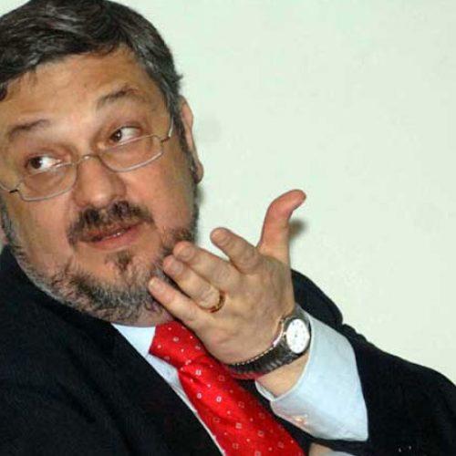 STF recebe novo pedido de liberdade de ex-ministro Antônio Palocci