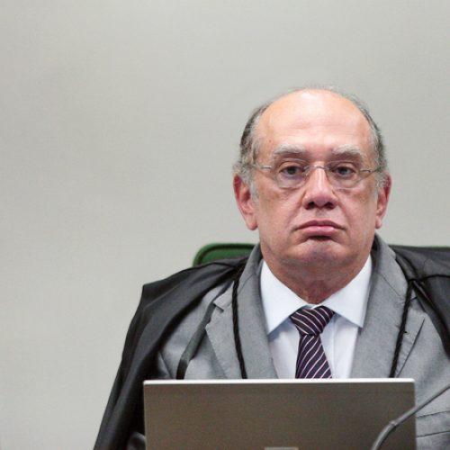 Fachin rejeita pedido de impeachment de Gilmar Mendes