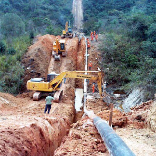 Gasoduto: Comissão de Minas e Energia visita Ipiaú e Itagibá nesta sexta-feira
