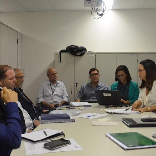 Governo debate integração tarifária em encontro no Ministério Público