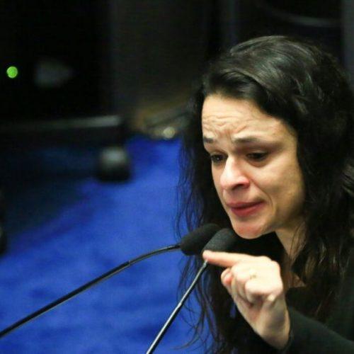 Antes de apoiar Bolsonaro, Janaína escreveu que não gostava 'do tom' do deputado