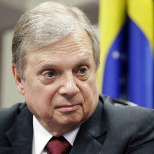 Decisão do PSDB sobre Temer só sai após julgamento da chapa, diz Jereissati