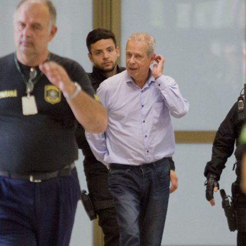 Lava Jato: tribunal de 2ª instância decide se Dirceu volta para prisão