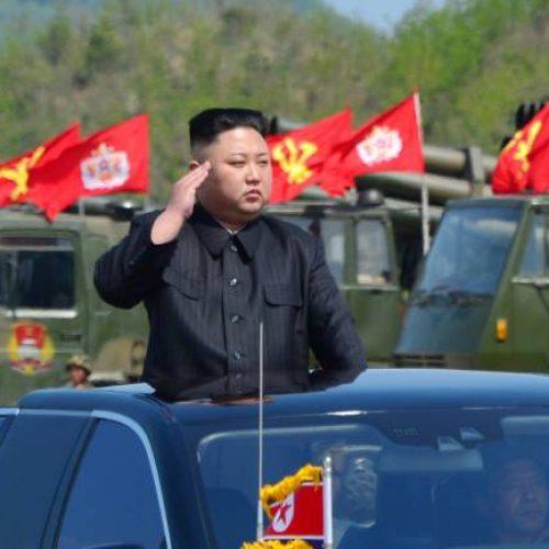 Coreia do Norte: chefe de inteligência do Sul tentou matar Kim