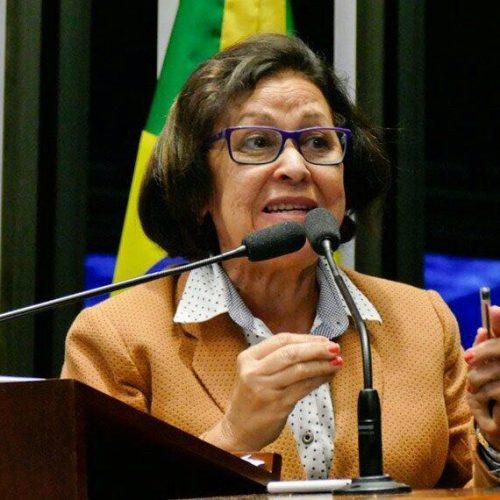 Lídice da Mata defende desoneração sobre querosene da aviação para redução do preço das passagens aéreas