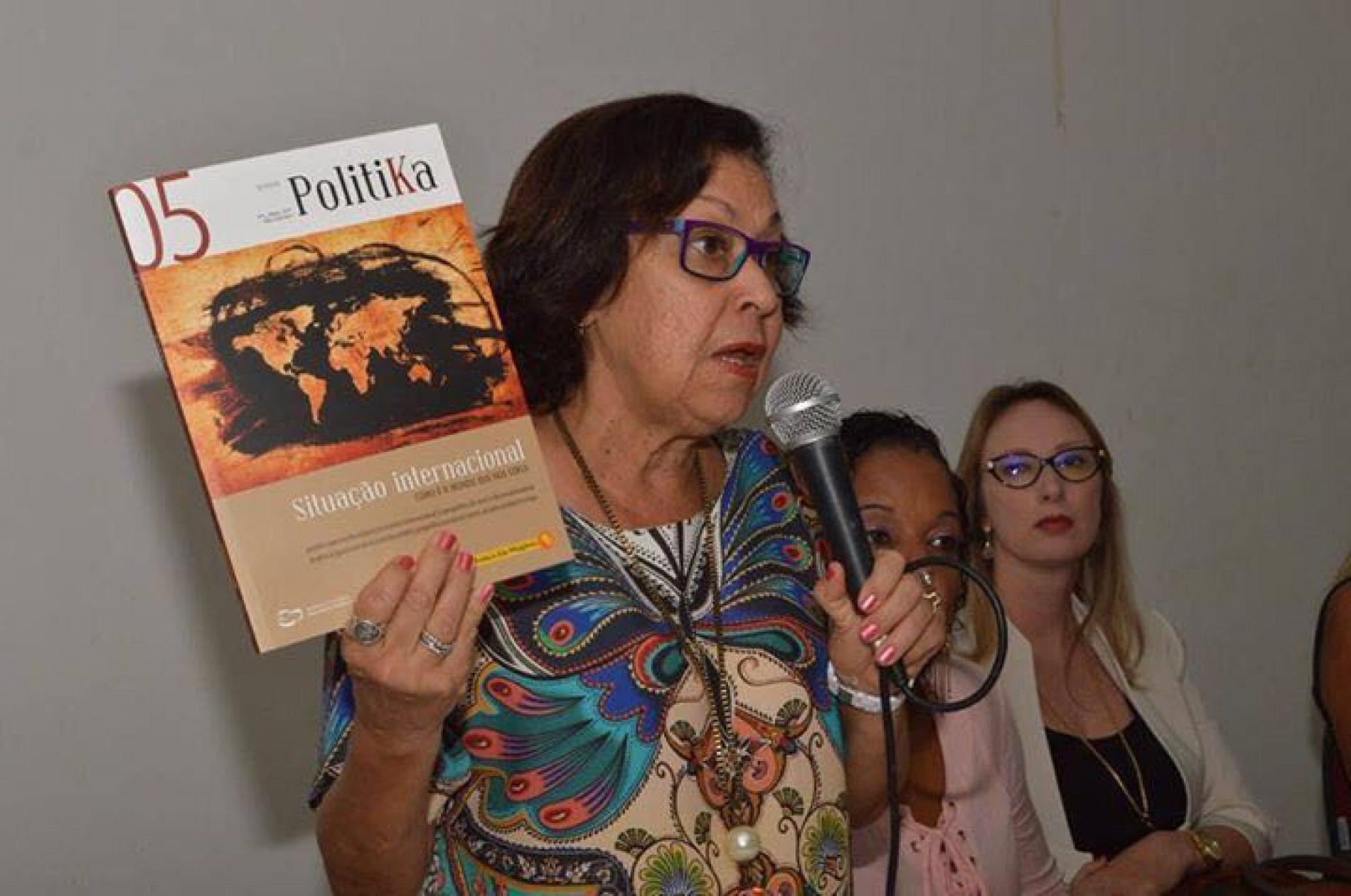 Lídice participa de fórum sobre combate à exploração sexual infantil em São Paulo