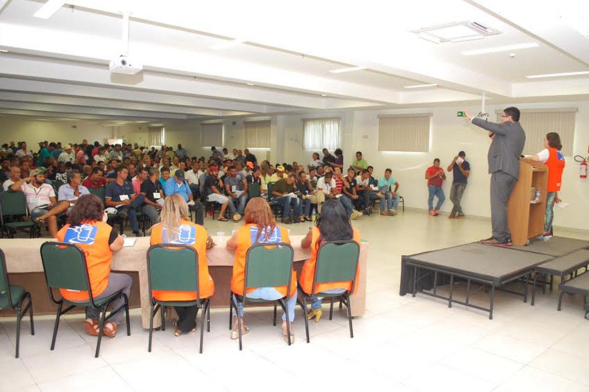 Leilão estadual arrecada R$ 3,2 milhões e atinge recorde na Bahia